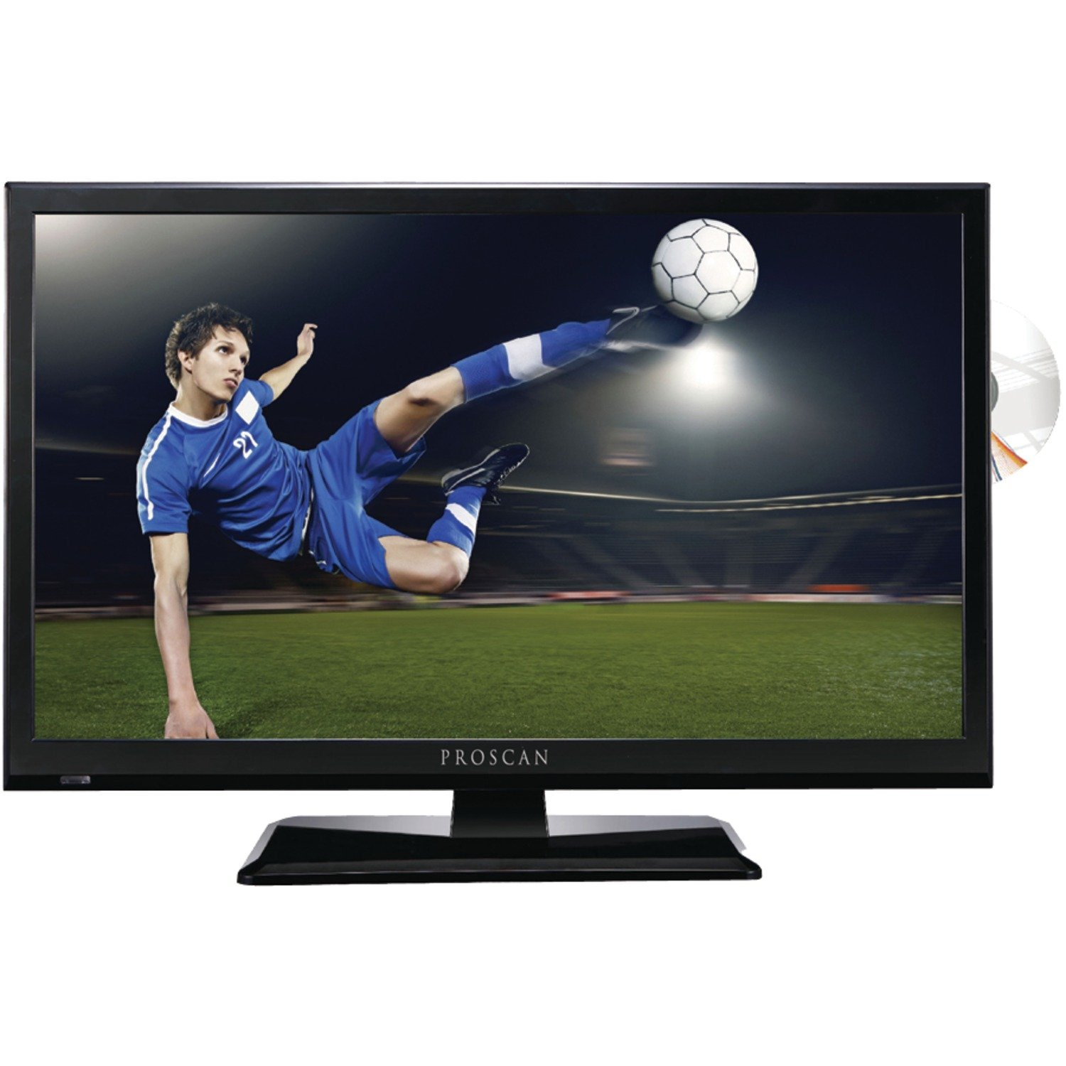 An image related to Proscan PLEDV2488A-E 24-Inch HD LED TV