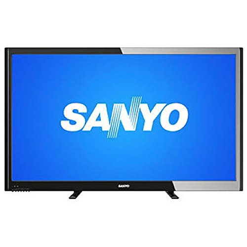 An image related to Sanyo FW50D36F 50-Inch FHD LED TV