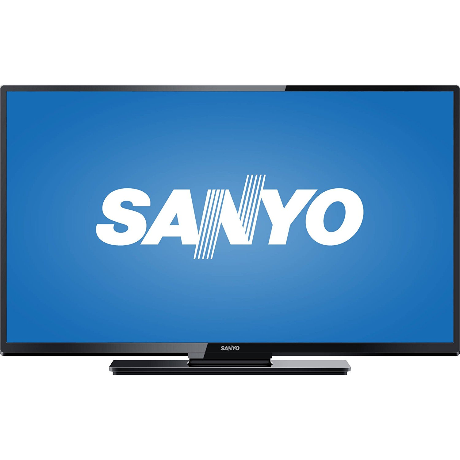 An image related to Sanyo FW43D25F 43-Inch FHD LED TV