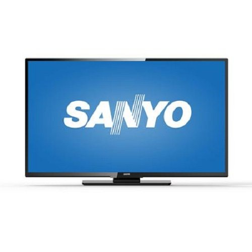 An image of Sanyo FW55D25F 55-Inch FHD LED TV | Your TV Set