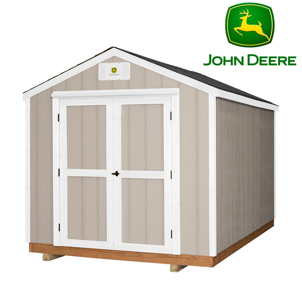 Top Backyard Discovery Diy Sheds The Shed Guide