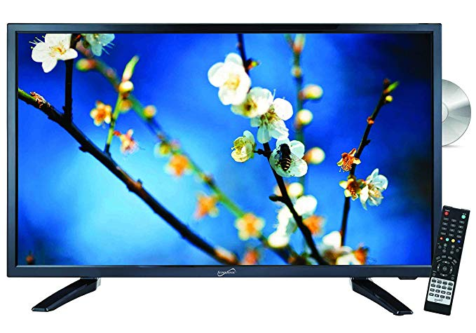 An image of SuperSonic SC-2212 22-Inch HD LED TV