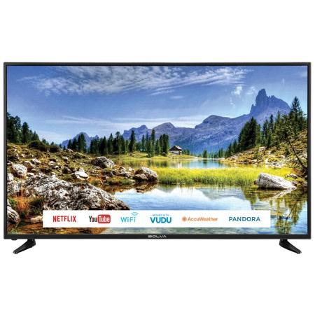 An image of Bolva TV65SVL01 65-Inch HDR 4K LED 60Hz TV