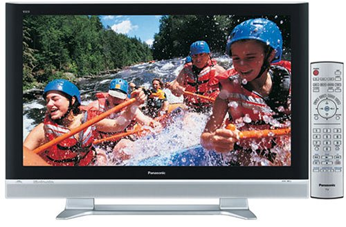 An image related to Panasonic TH-50PX50U 50-Inch HD Plasma TV