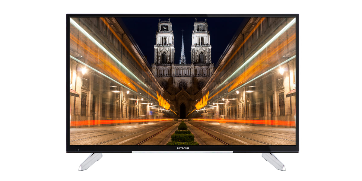An image related to Hitachi 55HK6T74U 55-Inch FHD LED TV