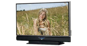 An image of JVC Hd-56fn97 HD TV | Your TV Set