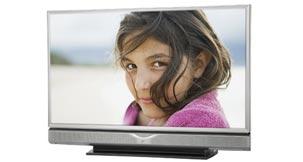 An image of JVC Hd-56fb97 HD TV