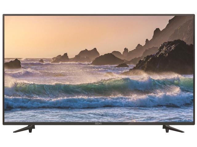 An image of SEIKI SC-49UK700N 49-Inch 4K LED 60Hz TV