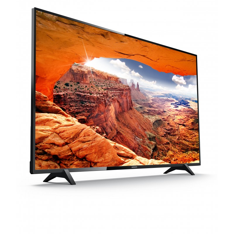 An image related to Magnavox 65MV378Y/F7 65-Inch HDR 4K TV