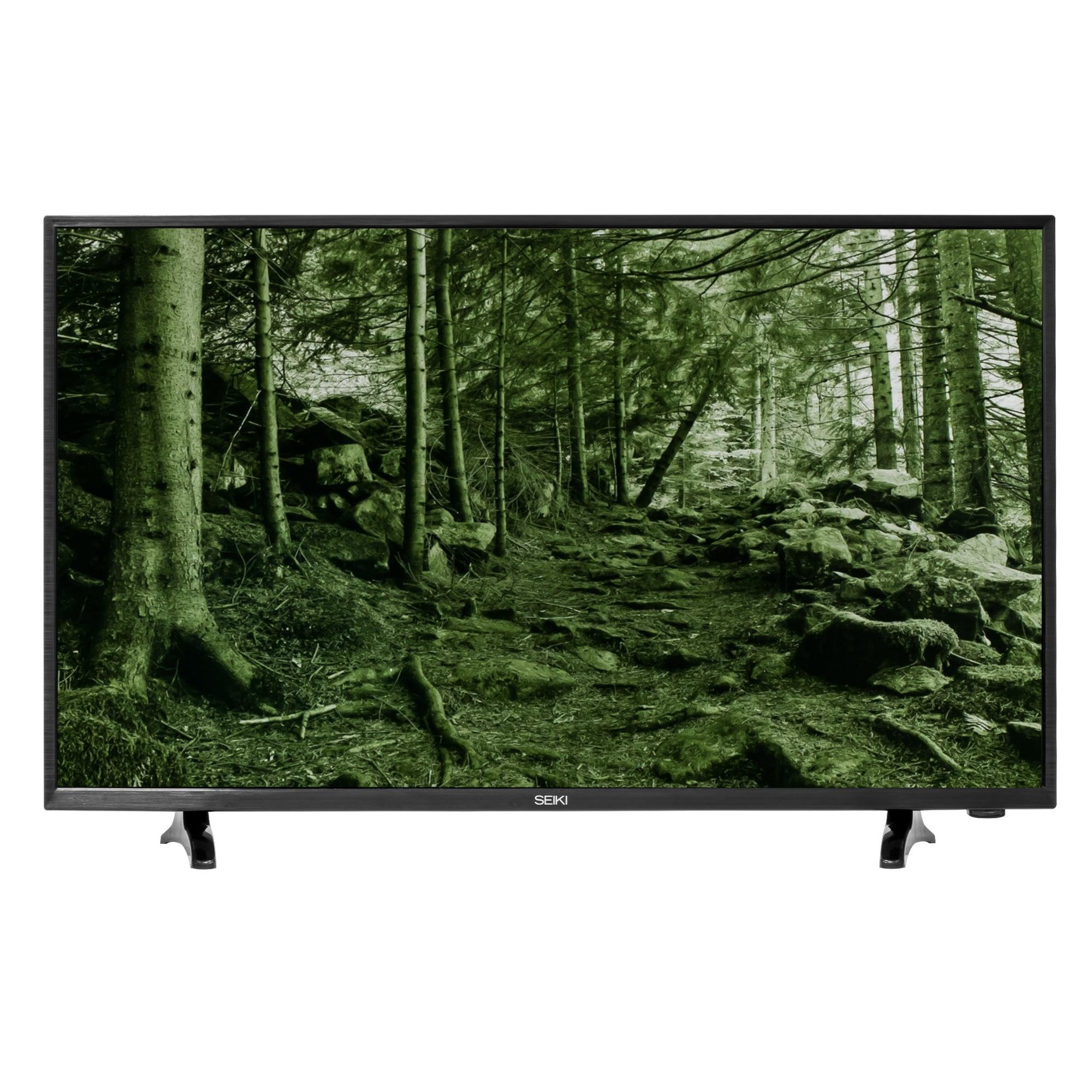 An image of SEIKI SC-40FS703N 40-Inch FHD LED TV