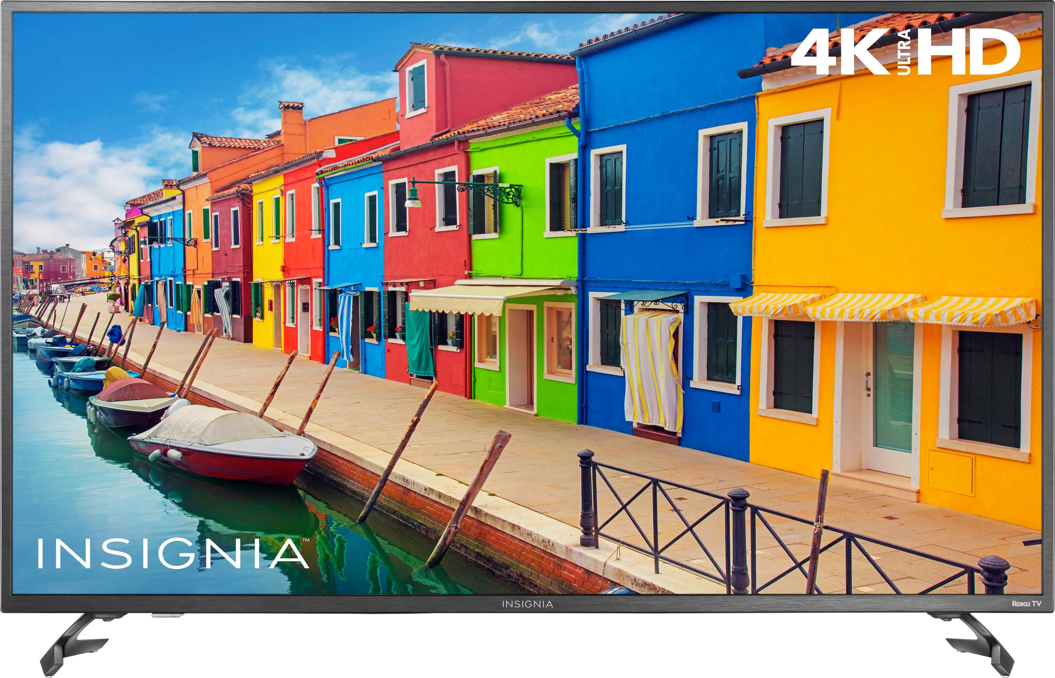 Sharp LC-50LBU591U 50-Inch HDR 4K LED 60Hz TV | Your TV Set