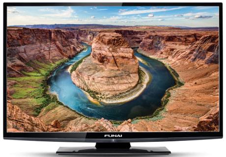 An image related to Funai 40FDI7714/10 40-Inch FHD LED Smart TV