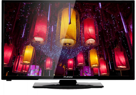 An image related to Funai 32FDV5755 32-Inch TV