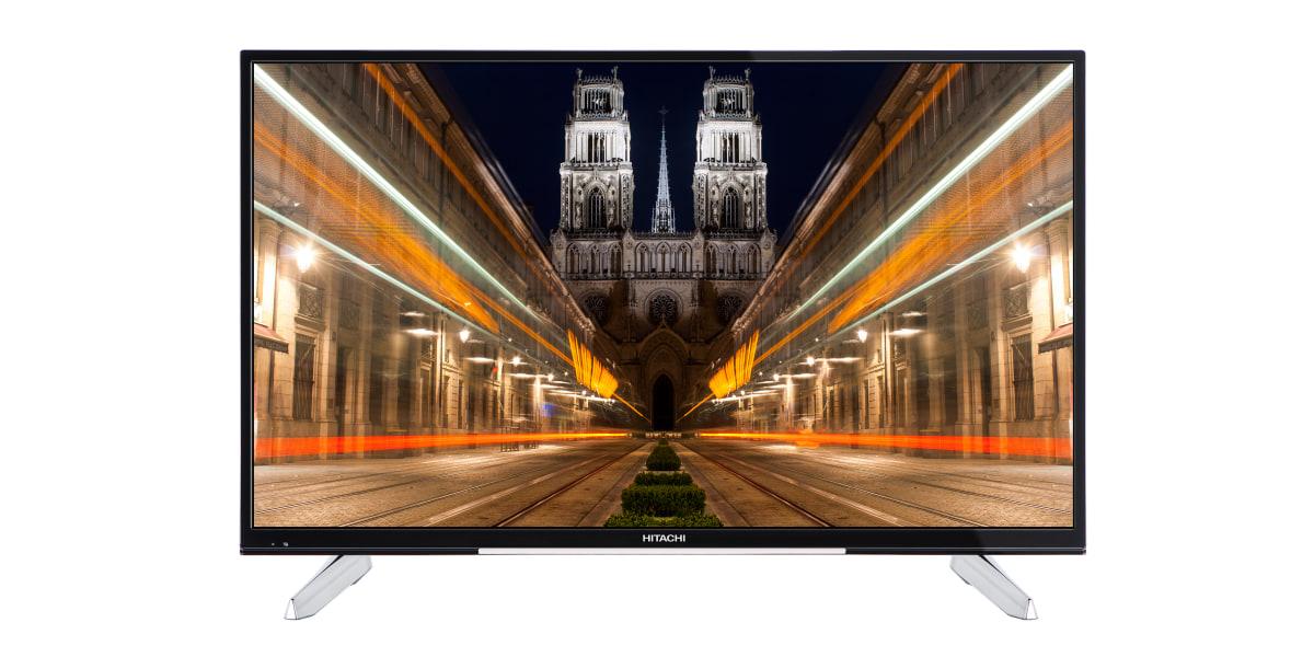 An image of Hitachi 50HK6T74U 50-Inch FHD LED TV