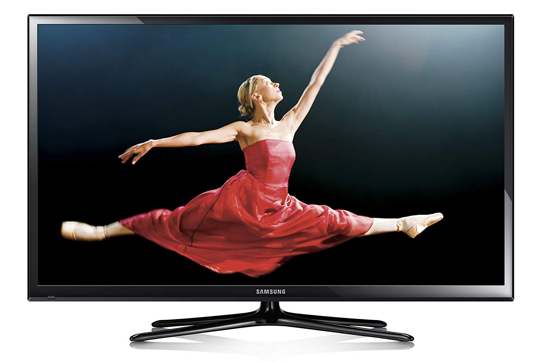 An image of Samsung PN51F5300 51-Inch HD Plasma TV | Your TV Set