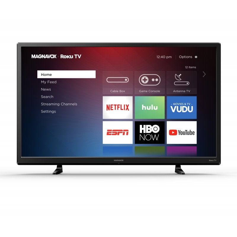 An image related to Magnavox 32MV319R/F7 32-Inch HD LCD TV