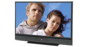 An image related to JVC Hd-70fn97 HD TV