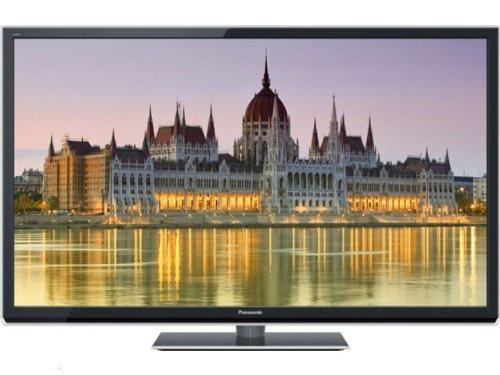 An image of Panasonic TC-P65ST50 65-Inch 3D HD Plasma TV