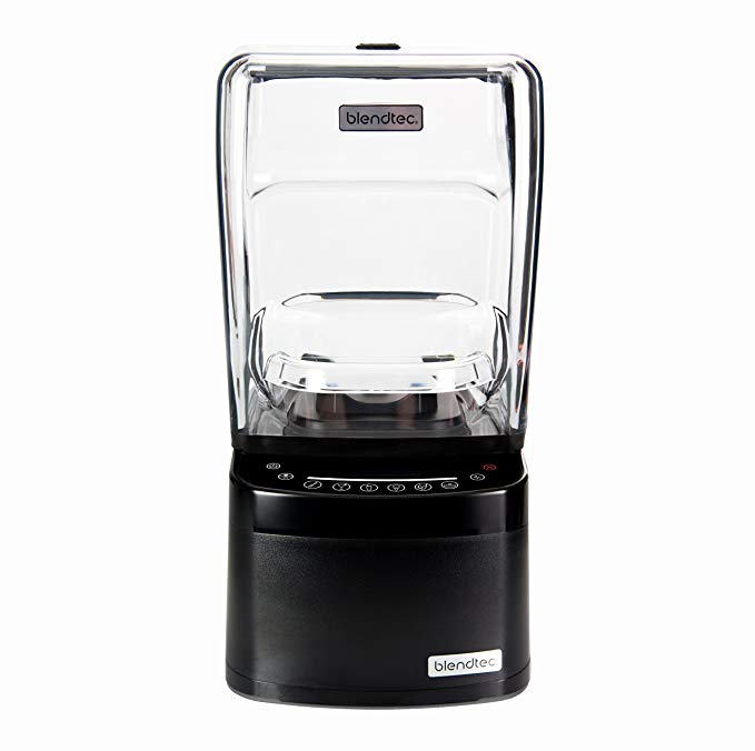 #4 rated in baby food: Blendtec 11-Speed Baby Food Professional Blender, scored 84/100