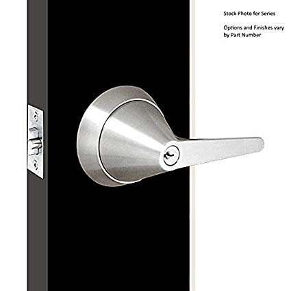 An image related to TownSteel TRX-L-72-630 Stainless Steel Lever Lockset Lock