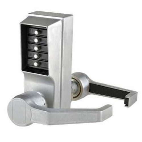 An image related to LR1011-26D-41 Lever Lockset Lock