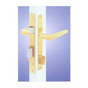 An image of Papaiz MZ-35 Cylindrical Lock | Door Lock Guide