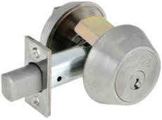 An image related to Assa Abloy 11TC602-26-DLT Satin Chrome Lock