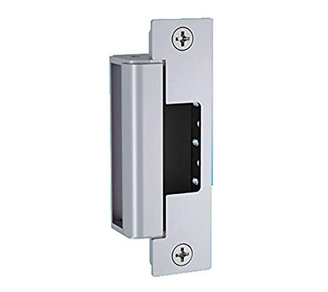 An image related to Assa Abloy 1600-CDB-630 Stainless Steel Door Lock