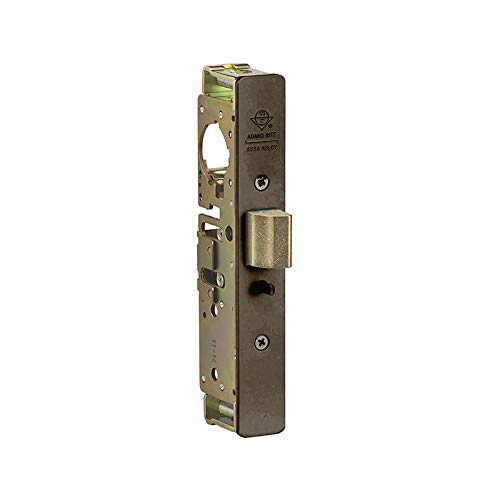 An image related to Adams Rite 4900-35-101-313 Aluminum Lock