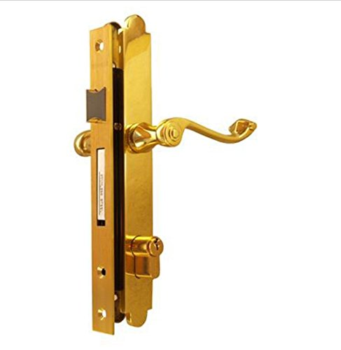 An image related to Marks 2750/3 RH Brass Lock