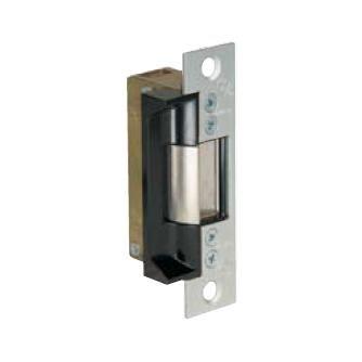 An image of Adams Rite 7140-315-313 Dark Bronze Lock | Door Lock Guide