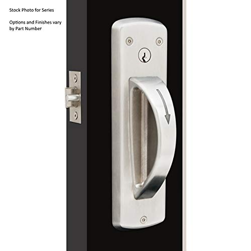 An image related to TownSteel CRX-A-72-63 Stainless Steel Lock