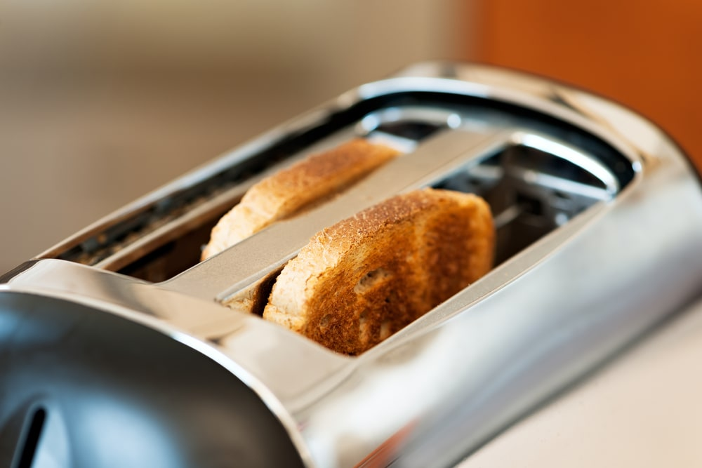 An image related to Best Proctor Silex Cool Touch Toasters