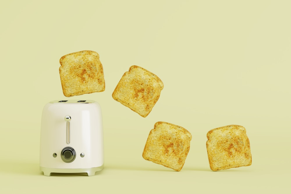 An image related to Reviewing Silver Waring Toasters