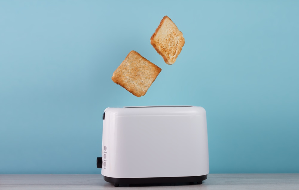 An image related to Best Blue Toasters