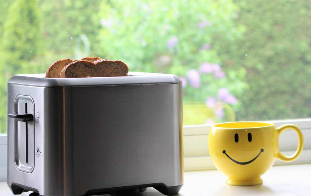 An image related to Reviewing Cookinex Toasters