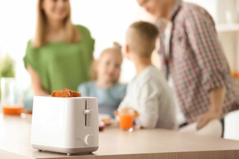 An image related to Best BLACK+DECKER Toasters