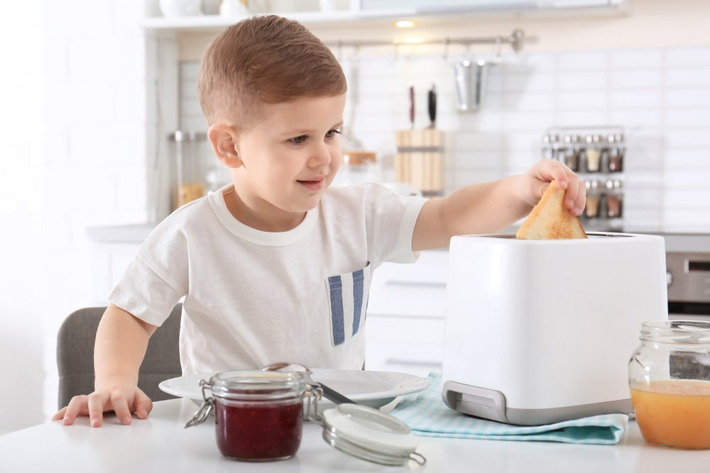 An image related to Cheap Continental Electric Toasters