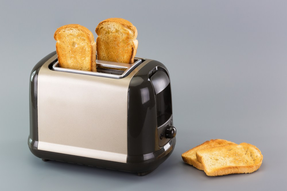 An image related to Unbiased Review of Stainless Steel Compact Toasters