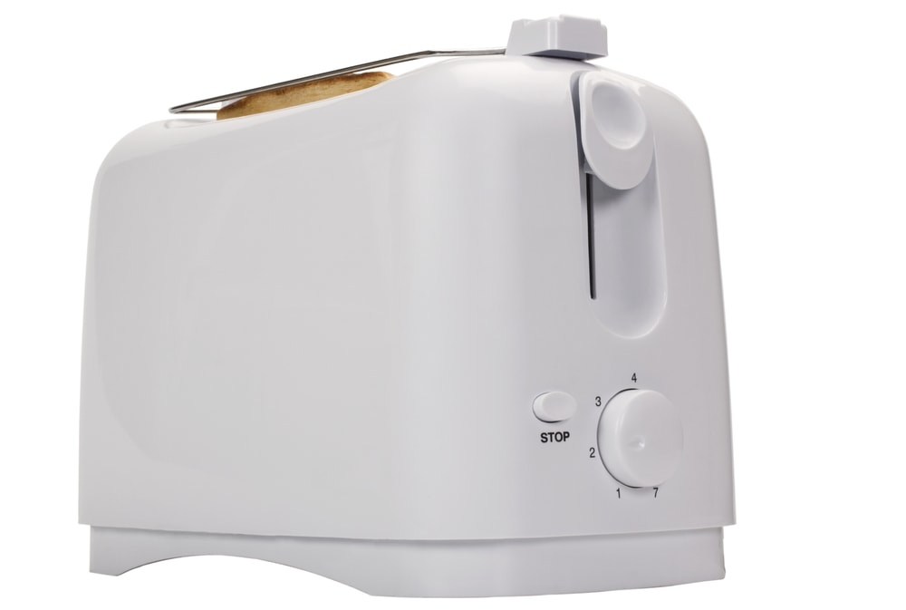 An image related to Reviewing DeLonghi Toasters