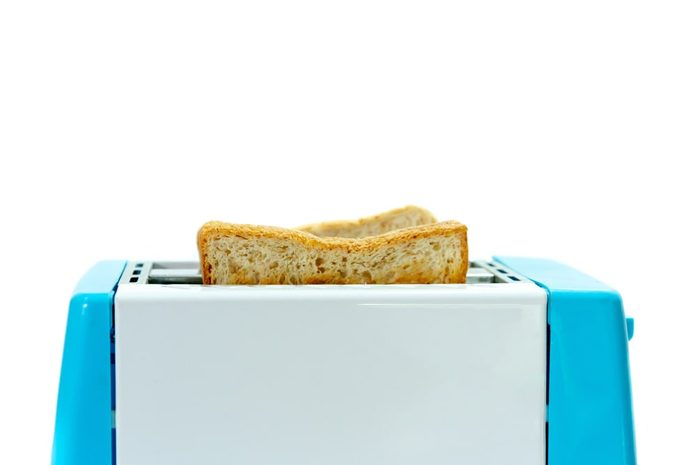 An image related to High-End Toasters
