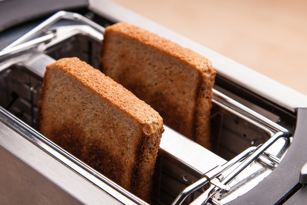 An image related to Reviewing Brentwood Wide Slot Toasters