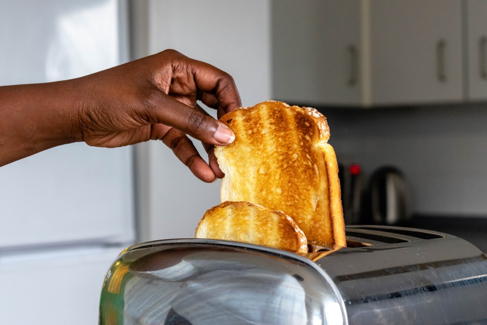 An image related to Unbiased Review of Stainless Steel Toasters