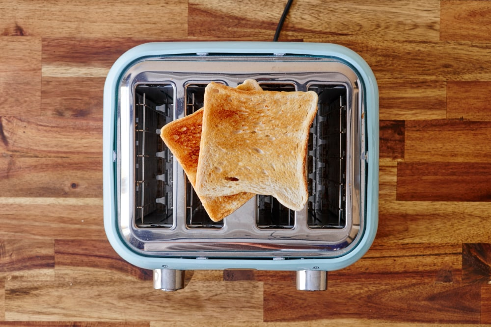 An image related to Cheap 4-Slice Toasters