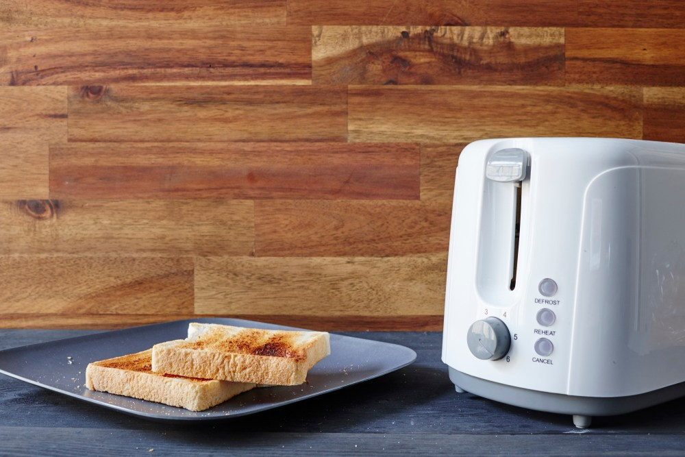 An image related to High-End VillaWare Toasters