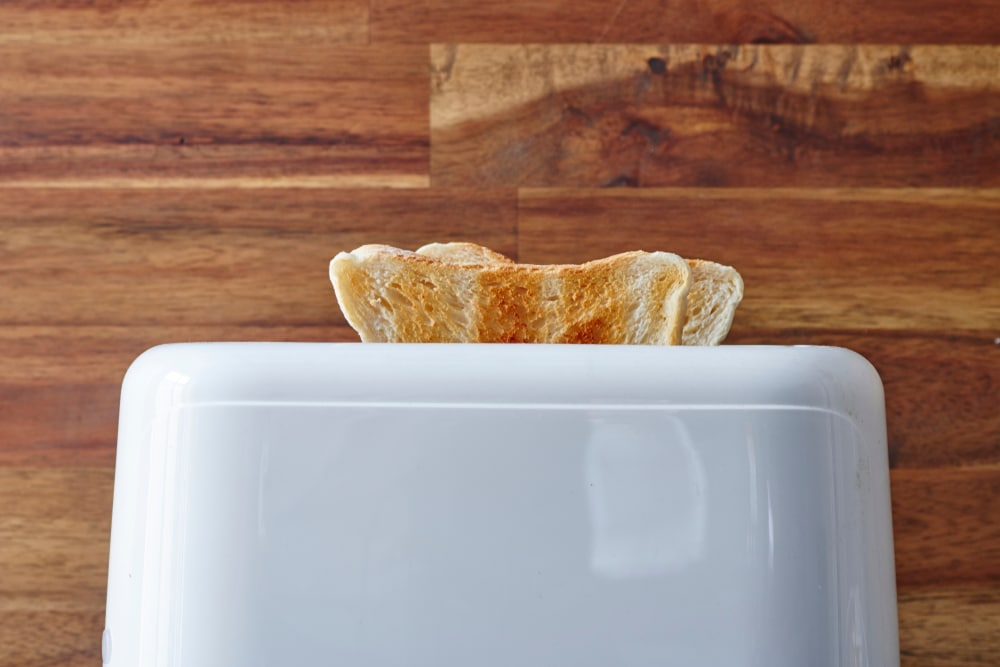 An image related to Reviewing Compact Cool Touch Toasters