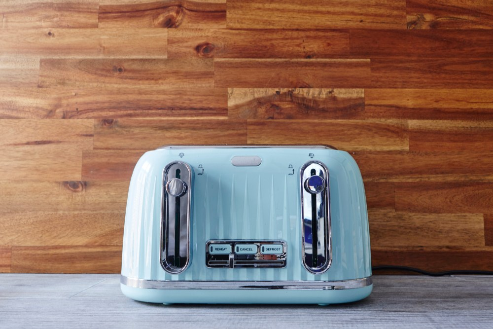 An image related to Best Toastmaster Cool Touch Toasters