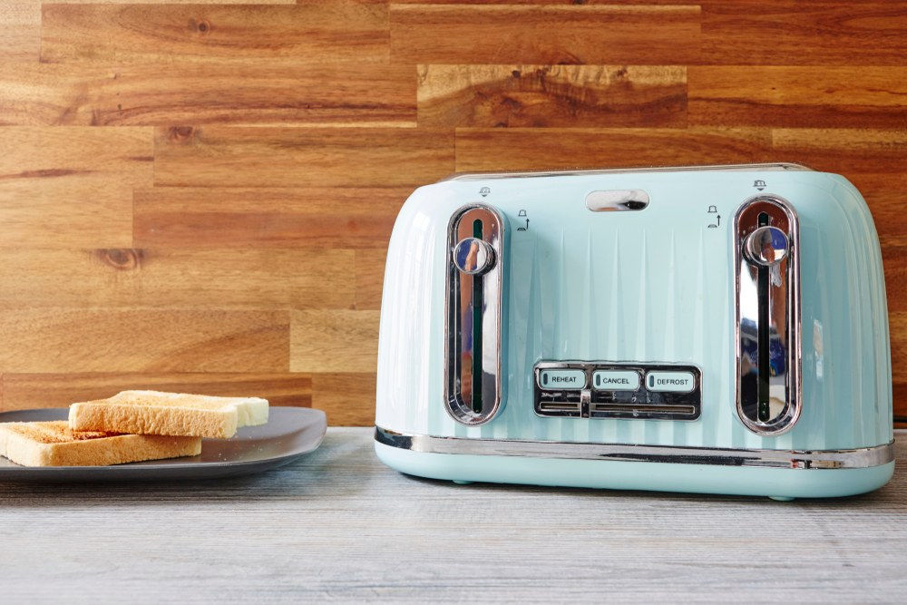 An image related to Cheap Cool Touch Toasters