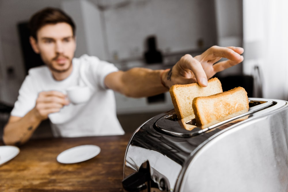 An image related to Reviewing KitchenAid Toasters