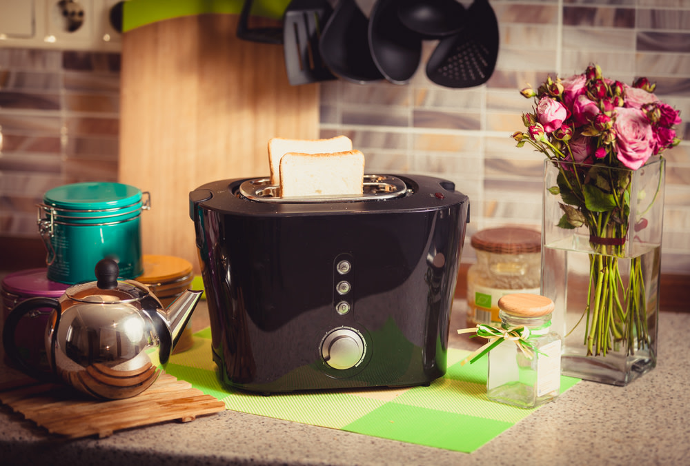 An image related to Top T-Fal Toasters
